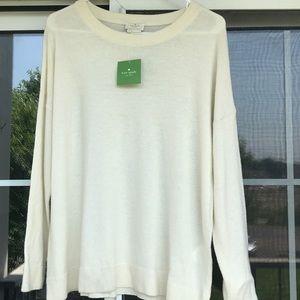 NWT Kate Spade Sweater